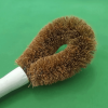Coconut washing up brush