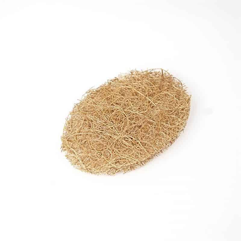 Safix Coconut Body Pad