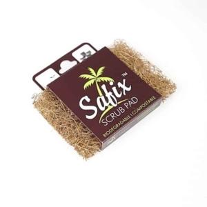 Safix Original Scrub Pad