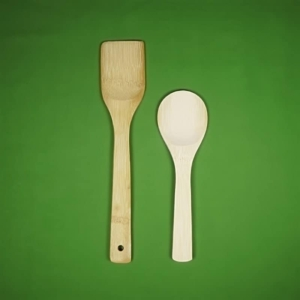 Spatula & Spoon