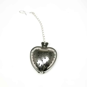 Stainless steel Heart Tea Infuser