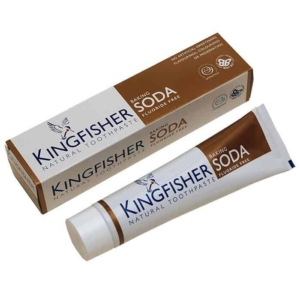 Kingfisher Baking Soda Toothpaste