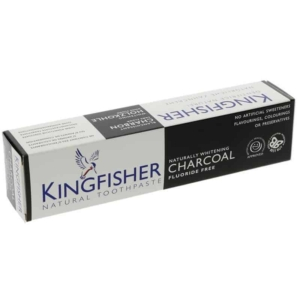 Kingfisher Charcoal