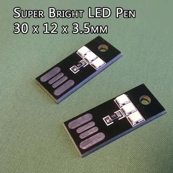 USB LED PEN