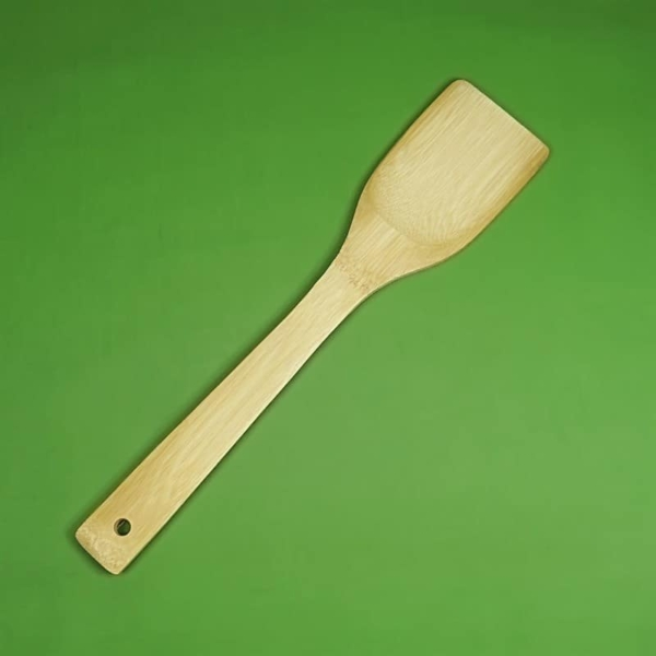 Bamboo Spatula