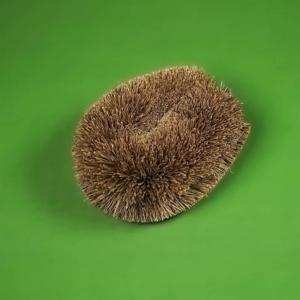 Coconut Tawashi Brush