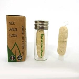 Floss Plastic Free