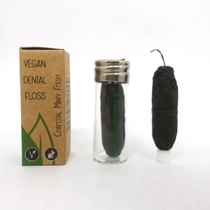 Floss Vegan