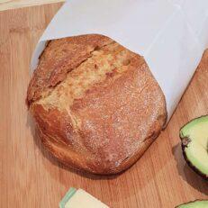 Buzzcloth Bread
