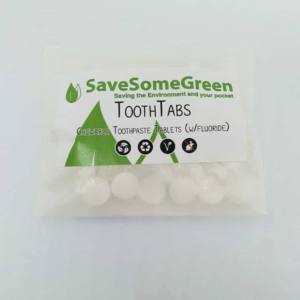 Toothtabs wFluoride Refill