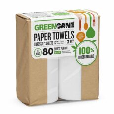 Greencane Paper Towel 2 Pack