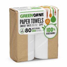 Greencane Paper Towel 2 Pack